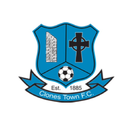 Clones Town FC Peace IV Project